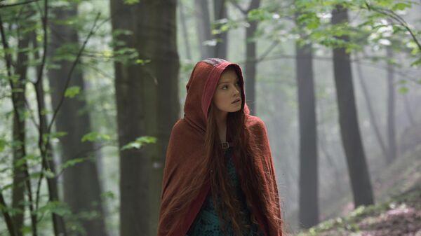 Кадр из фильма Офелия