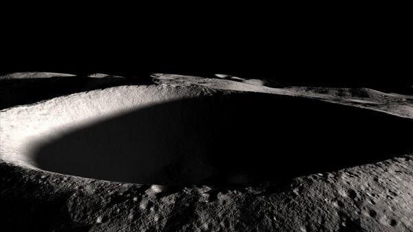 Германия может принять участие в миссии по доставке лунного грунта