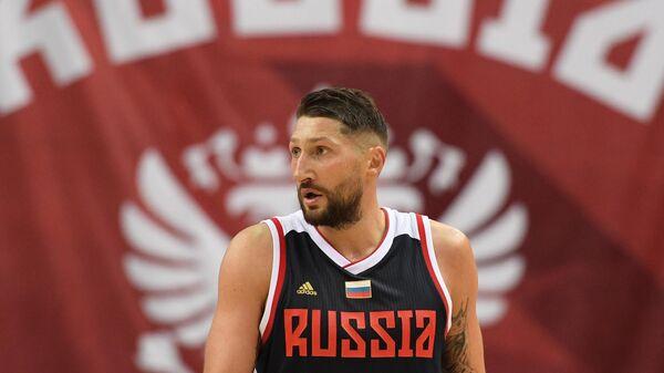 Никита Курбанов