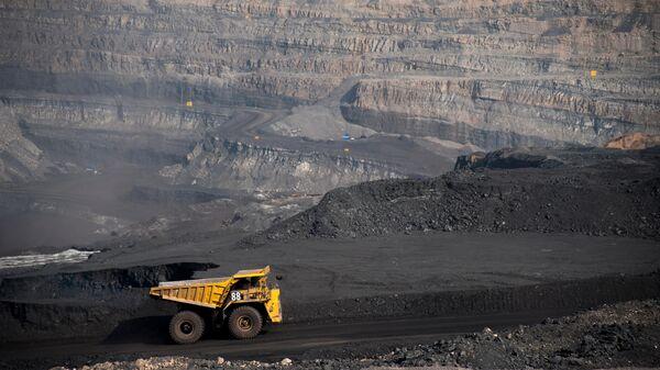 Путин поручил подготовить предложения по корректировке налога на уголь