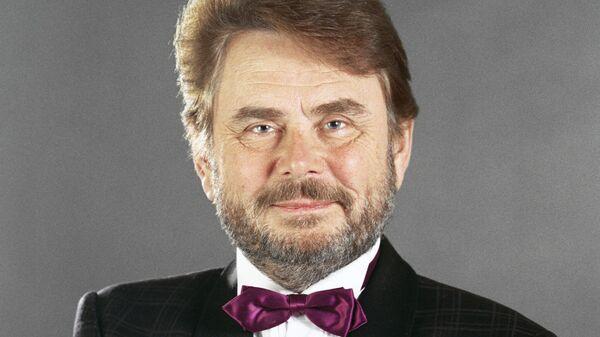 Композитор Сергей Березин