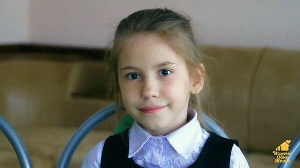 Александра З., июль 2010, Челябинская область