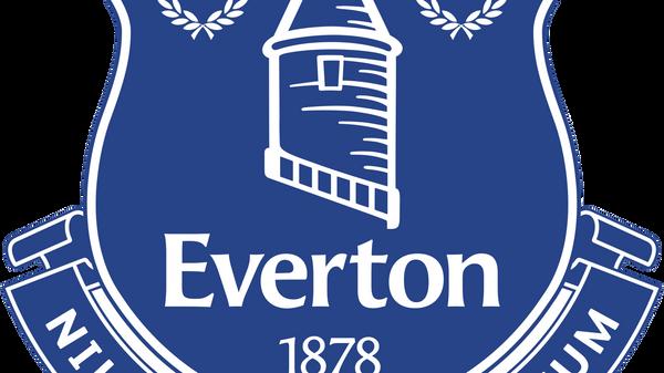 Логотип ФК Эвертон
