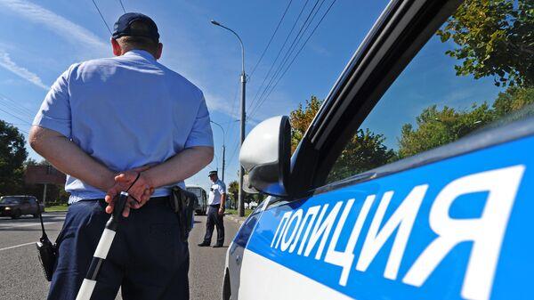 Правила пресечения взяток хотят обновить для инспекторов ДПС