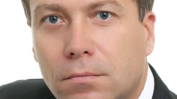 Сотрудник РФЯЦ-ВНИИЭФ Евгений Коратаев