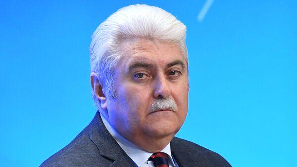 Заместитель секретаря Совета Безопасности Российской Федерации Олег