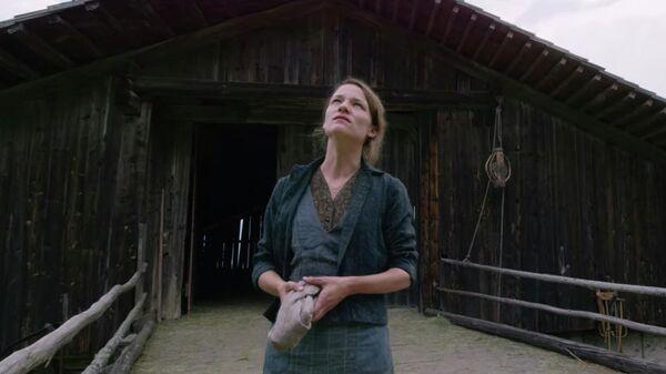Кадр из трейлера к фильму Тайная жизнь Терренса Малика