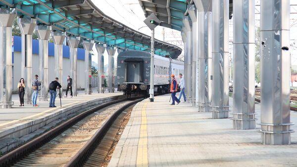 БелЖД отменяет последние поезда до Москвы и Петербурга