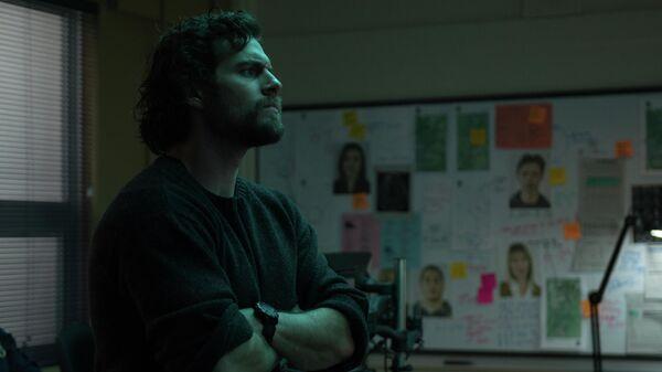 Кадр из фильма Игра Ганнибала