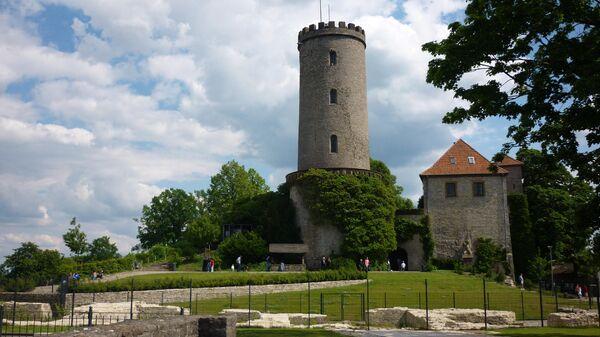 Билефельдский замок