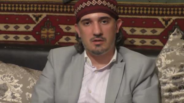Историк Зураб Гаджиев отвечает на вопросы Рамзана Кадырова