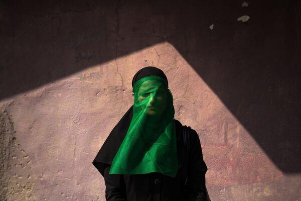 Mohammad Hossein Madadi. Работа участника конкурса Nikon Photo Contest 2018-2019