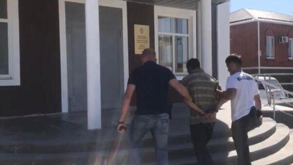 На Кубани задержали подозреваемого в убийстве четырехлетней падчерицы