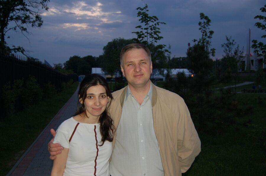 Иван и Милана
