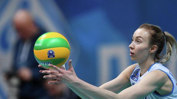 Наталья Кроткова