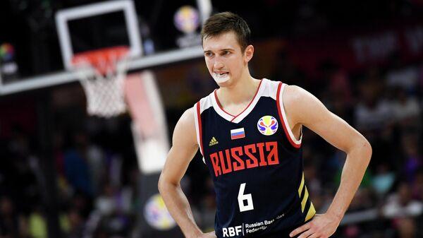 Григорий Мотовилов (Россия)