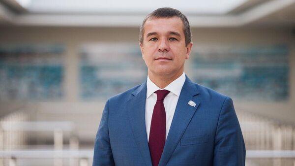 Исполнительный директор ХК Ак Барс
