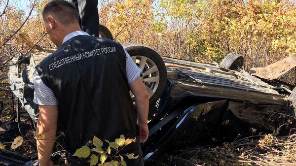 В Тамбовском районе обнаружены тела пропавших без вести двух жителей Котовска