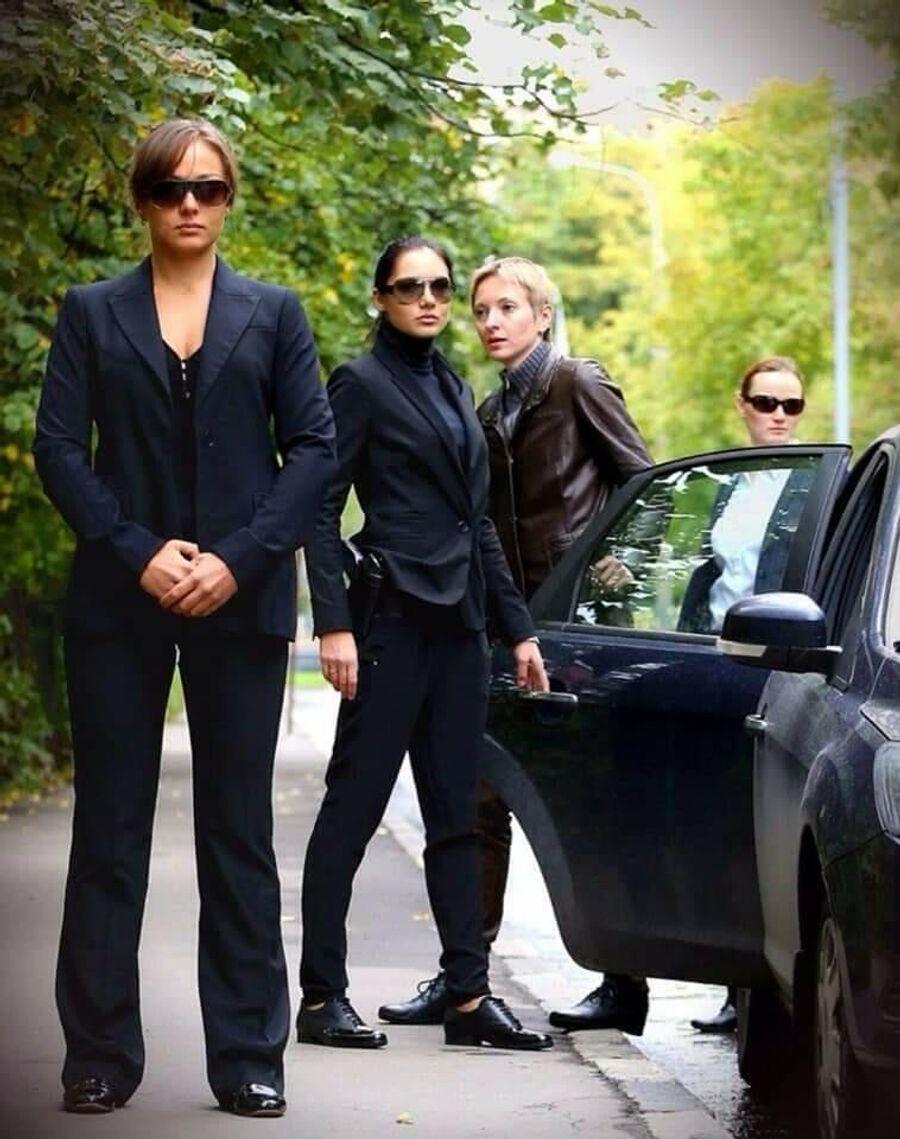 Телохранитель для девушки работа работа в перми девушки