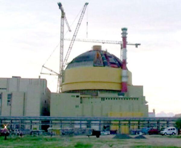 Российские технологии – индийский прорыв. АЭС Куданкулам