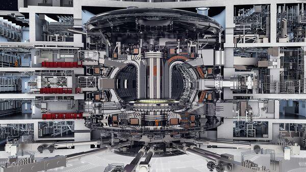 Надежность деталей международного реактора ITER проверят ученые из Томска