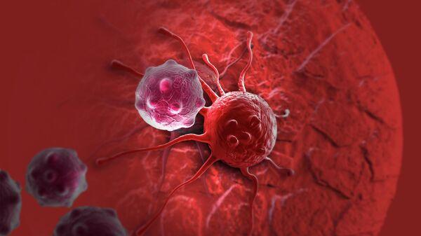 Выявлена аномалия, способствующая развитию рака