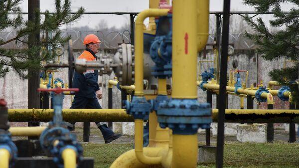 Эксперт оценил договоренности России и Украины по газу