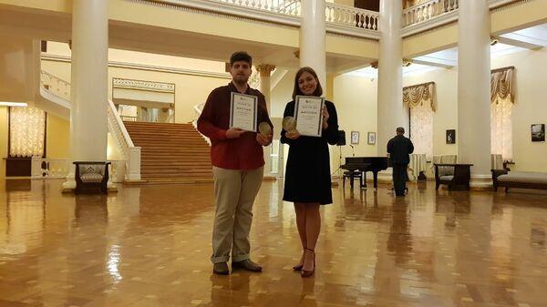 Авторы МИА Россия сегодня получили награды Всероссийского конкурса СЖР