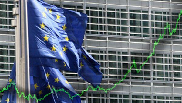 Экономика еврозоны демонстрирует признаки стабилизации - глава ЕЦБ