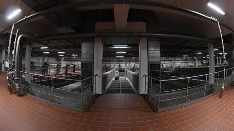 Западная станция водоподготовки