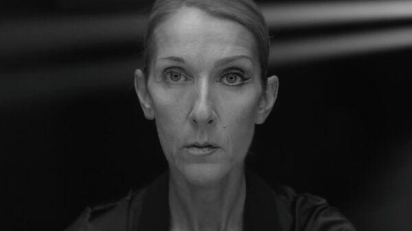 Кадр из видео Imperfections певицы Селин Дион