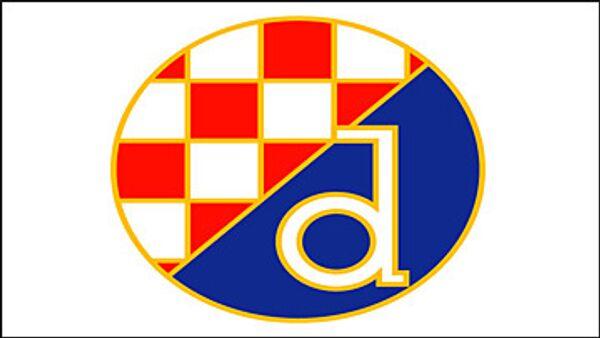 Эмблема Динамо (Загреб)