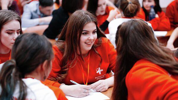 Международный форум волонтеров-медиков посетят участники из 50 стран мира