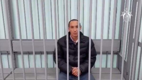 Во Владивостоке взят под стражу подозреваемый в нападении на сотрудников депо