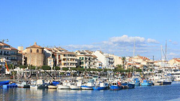 Камбрильс, Каталония