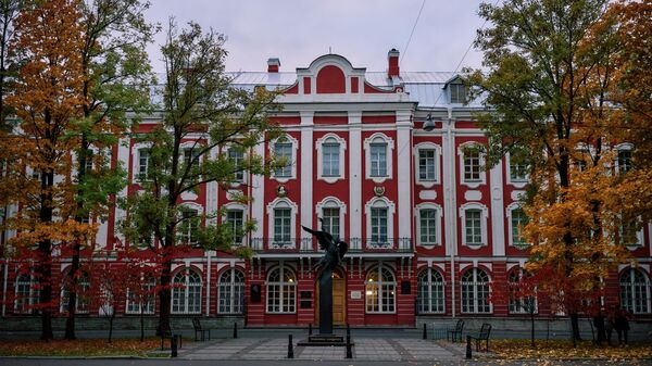 Петербургские ученые назвали новые минералы в честь коренных народов