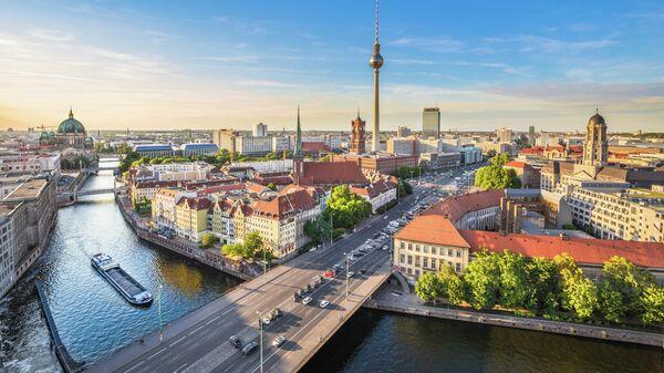 Правящая коалиция Германии согласовала план стимулирования экономики