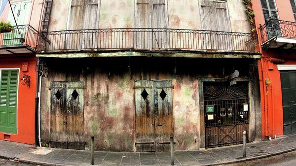 Презервейшн холл, Новый Орлеан