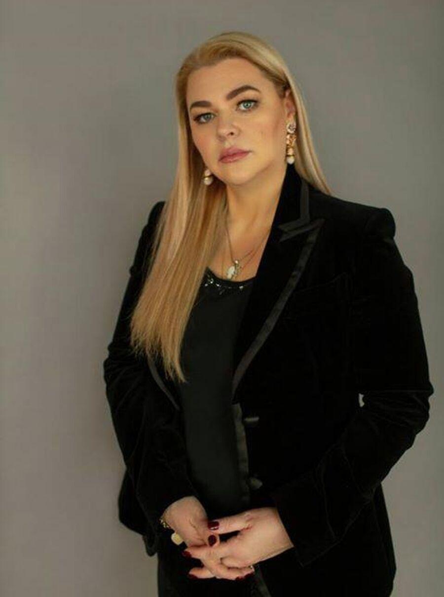 Адвокат по семейному праву Виктория Данильченко