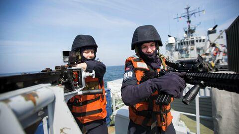 Без Осло-жнений. Норвегия отказалась от ПРО НАТО