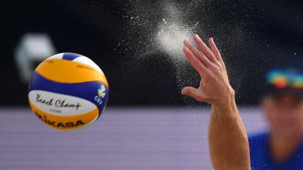 Тренер: россиянкам по силам взять лицензии в пляжном волейболе на ОИ