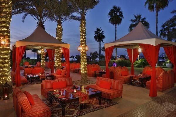Отдых в ОАЭ, город Дубай