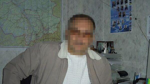 Валентин служил в уголовном розыске, а потом работал в крупной нефтяной компании
