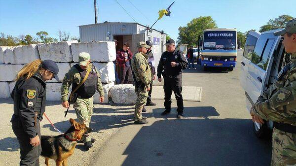 Операция объединенных сил Украины