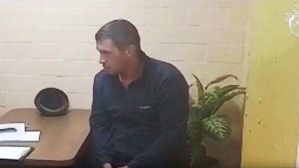 Житель Ярославской области 1982 года рождения, подозреваемый в поджоге, повлекшем смерть 7 человек