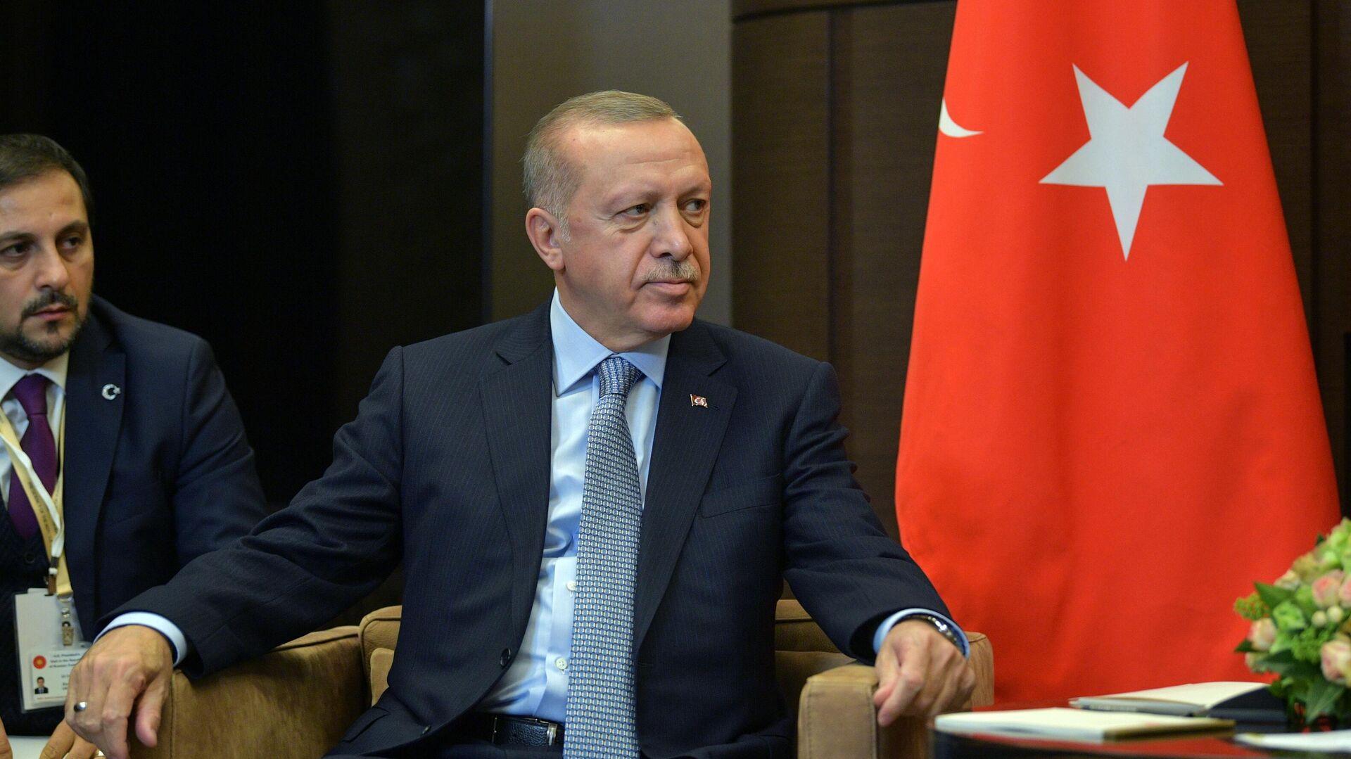В Турции осудили письмо отставных адмиралов в защиту конвенции Монтре