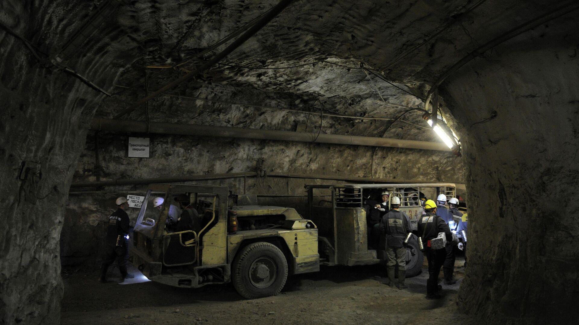 1560074913 0:149:3113:1900 1920x0 80 0 0 3463bb15182cb2b6ea18b9834711803e - На Камчатке при обрушении породы погиб сотрудник рудника