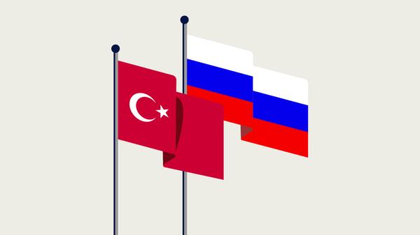 Карта российско-турецких договорённостей по Сирии
