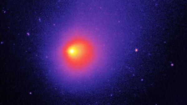 """Обнаружены """"ворота"""", через которые кометы попадают внутрь Солнечной системы"""