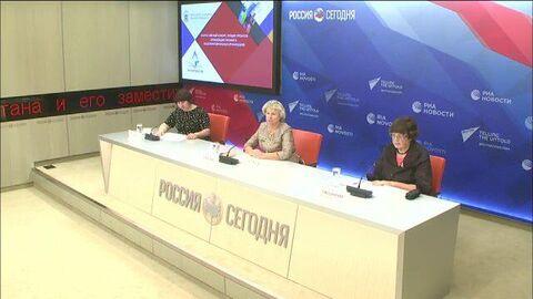 Организация питания в школах: лучшие российские проекты